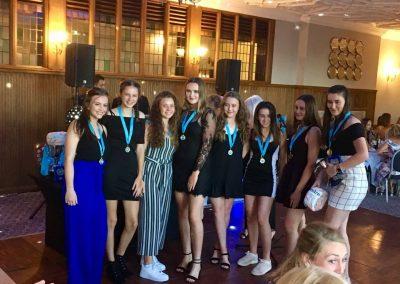 IMG-e team winners a