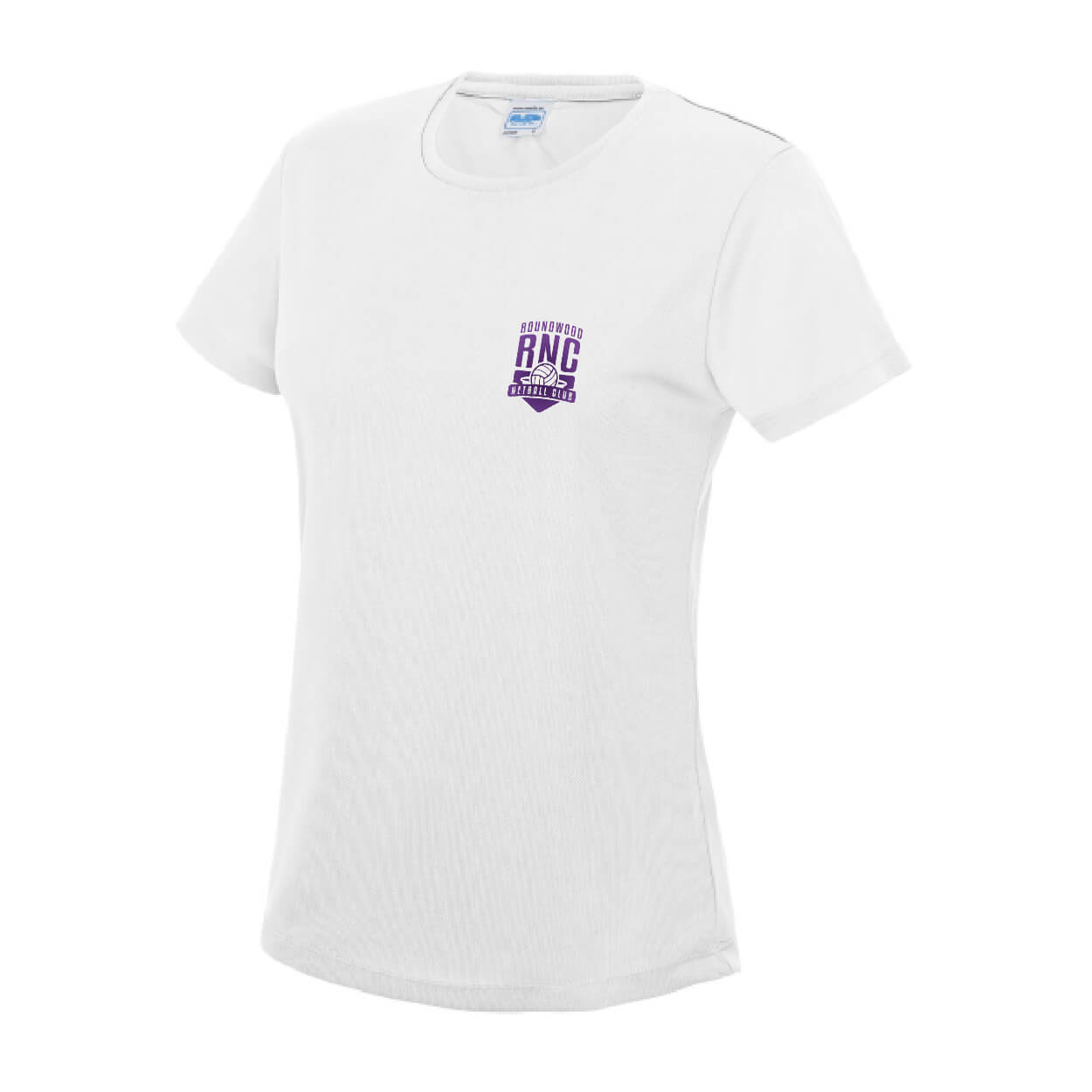 roundwood netball club_Training T-shirt