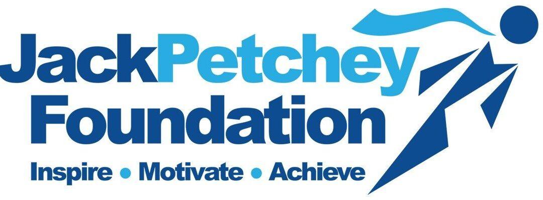 Jack Petchey Foundation summer activity 21st birthday gift