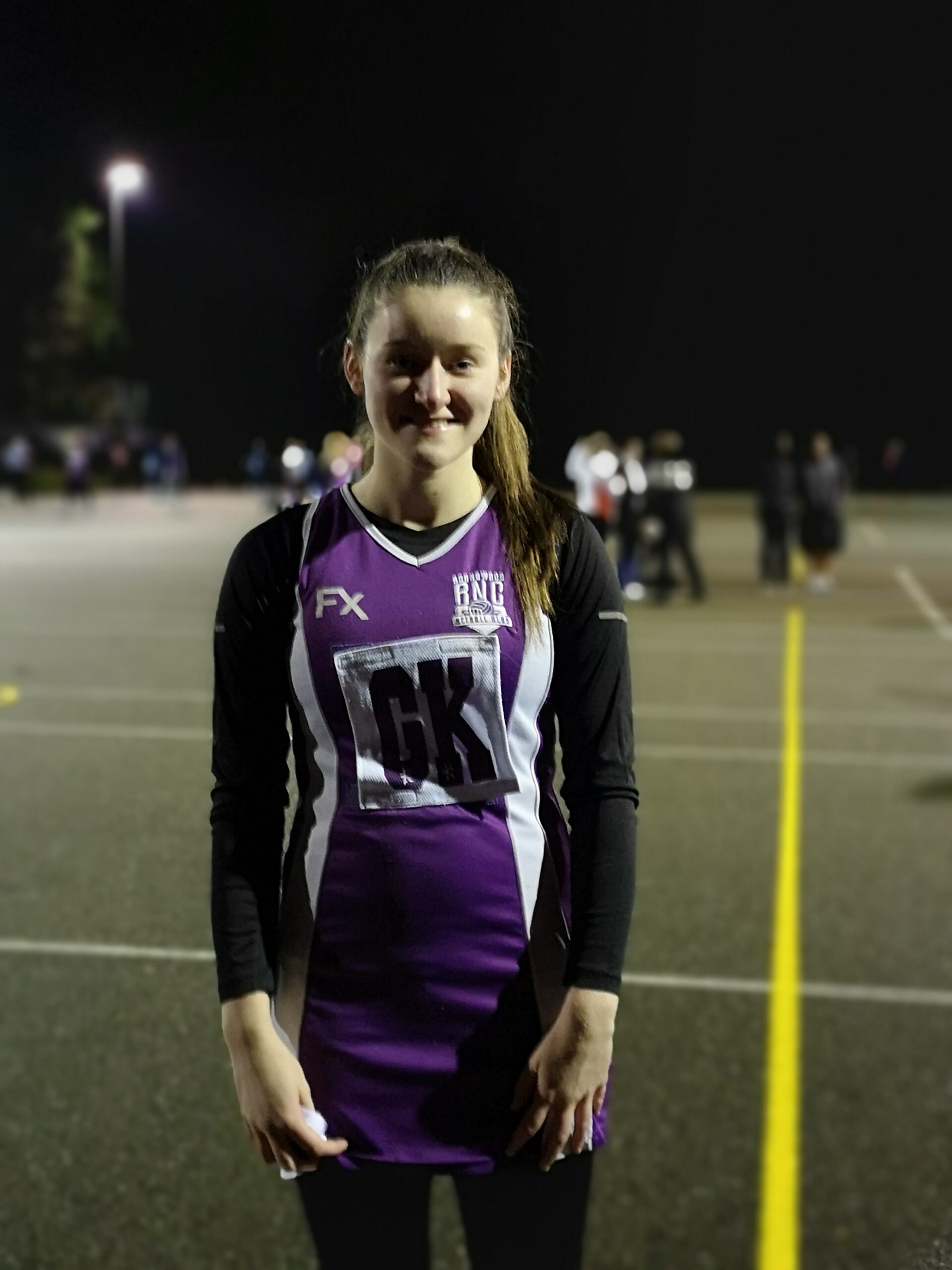 Jess Self is our Autumn 2020 Jack Petchey Achievement Award winner