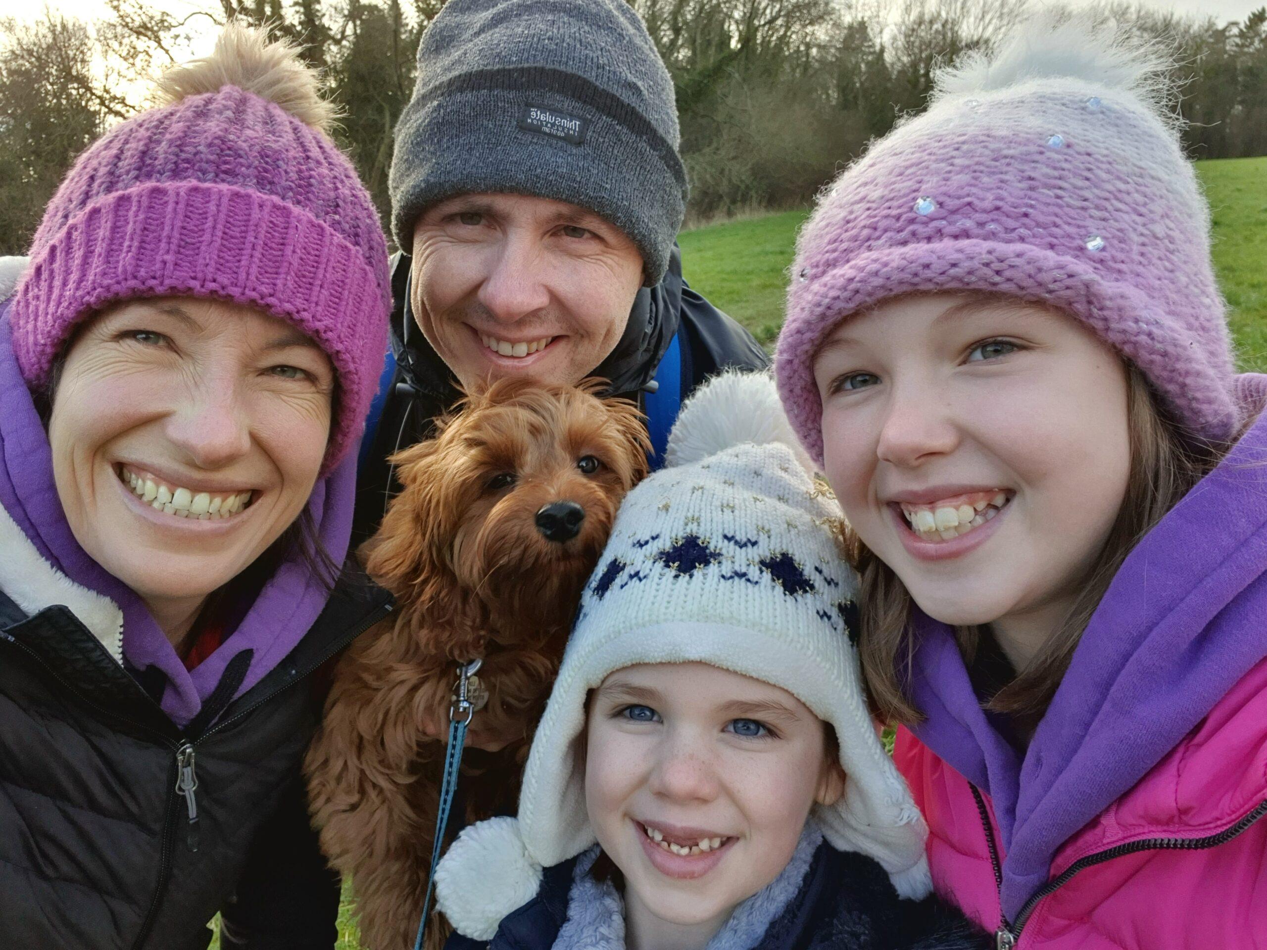 RNC's monthly catch up … Jodie Luff