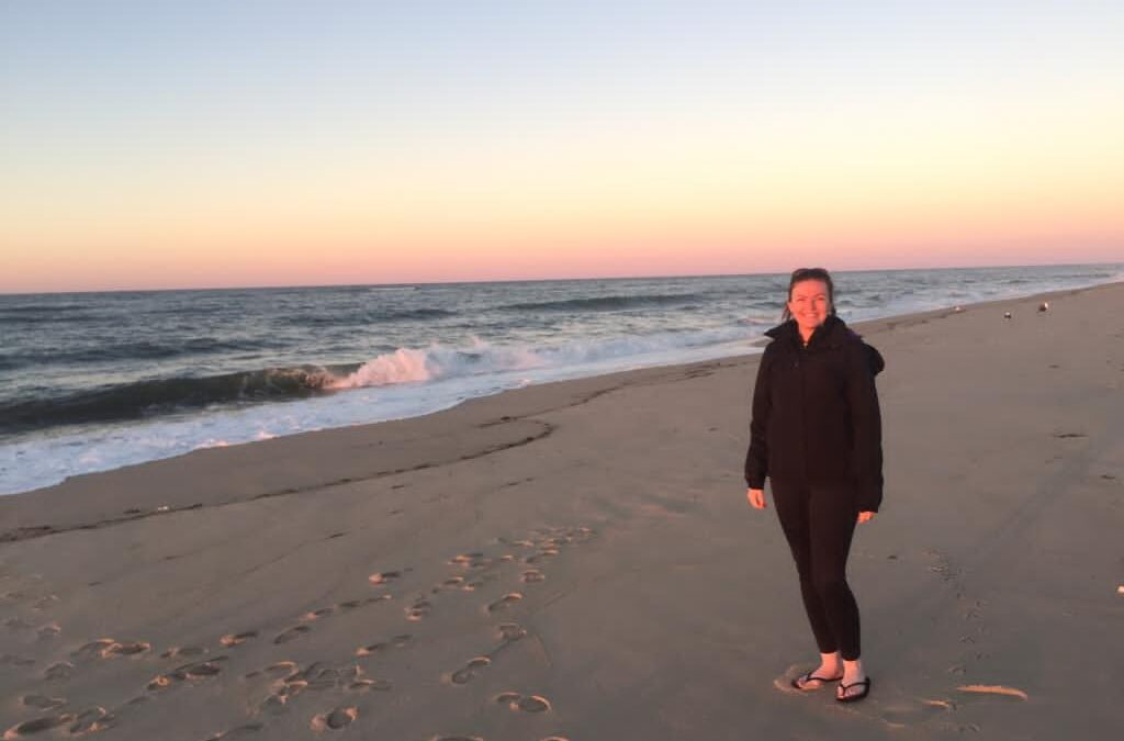 RNC's monthly catch up … Shannon Conney